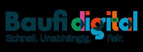 Baufi Digital Logo