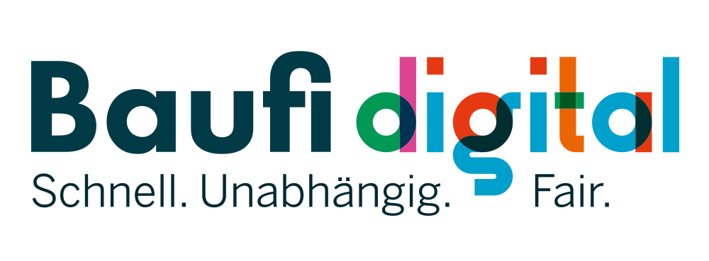 Baufi Digital Logo